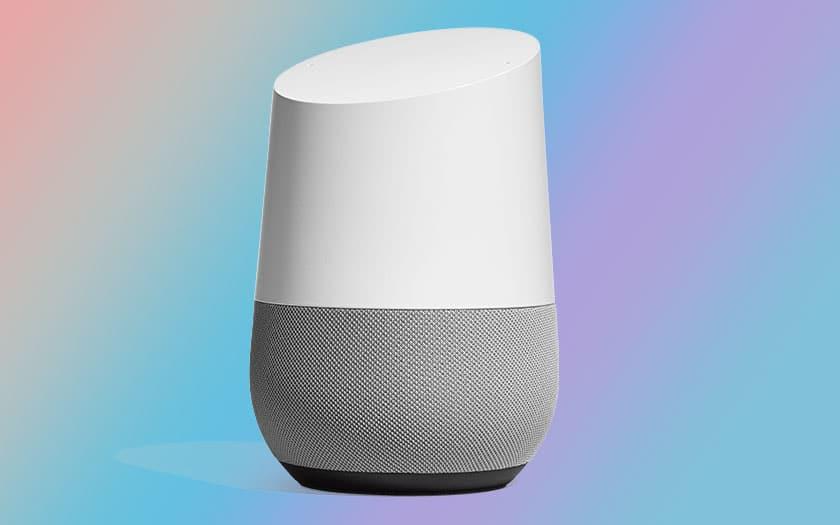 google assistant supprimer conversation
