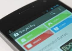 google play store supprimer compte