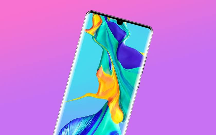 Huawei P40 : le smartphone aurait une recharge rapide de 65W !