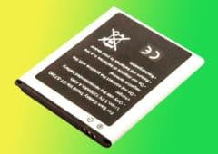 ibm batterie écologique sans métaux lourds