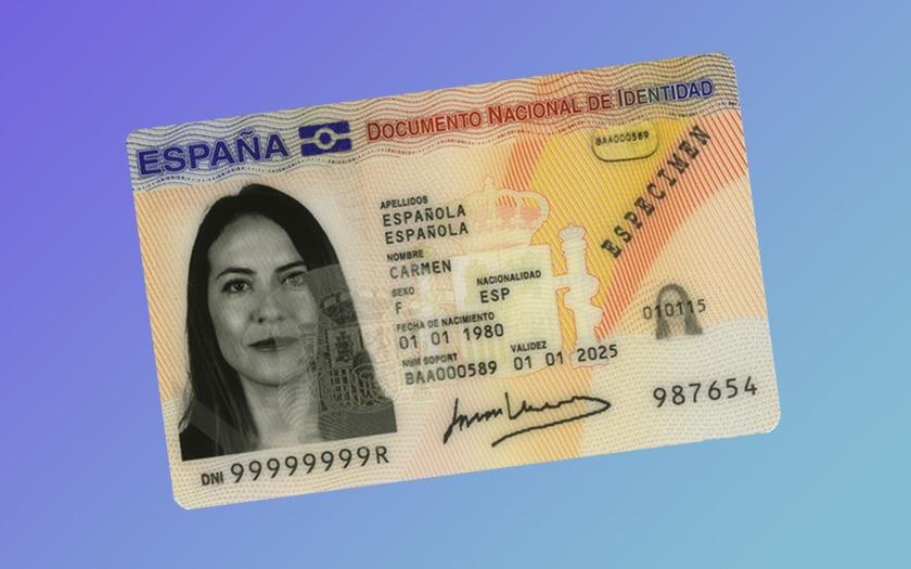 nouvelle carte d identité française format cb La carte d'identité française passe au format CB avec puce d'ici l
