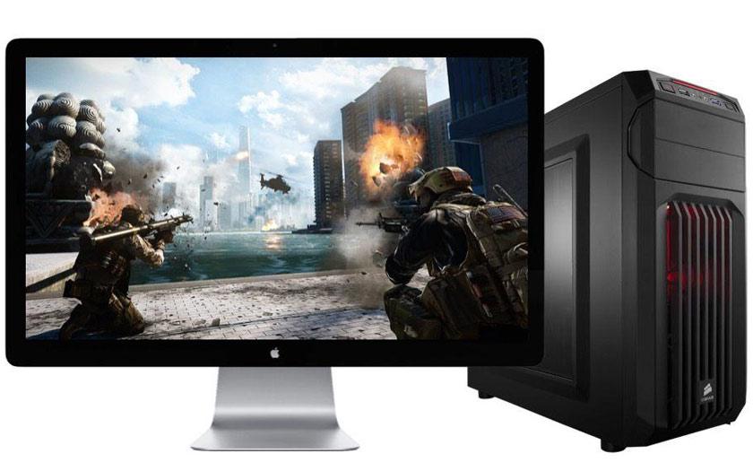 Mac ou MacBook gamer