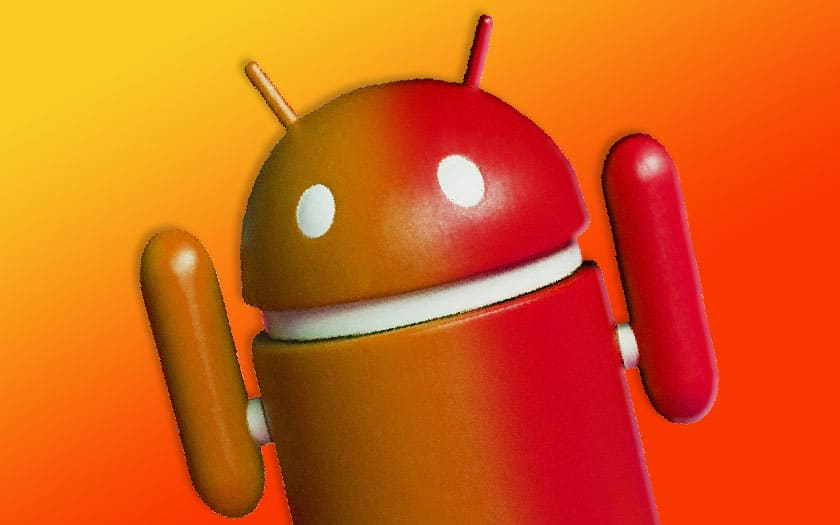 malware android 7 applications infestées virus