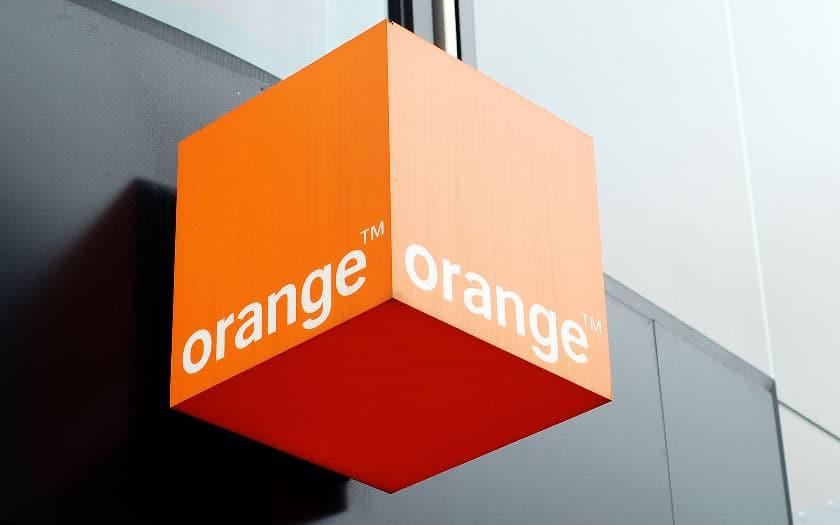 orange fibre 10gbps un an apres free
