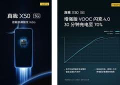 realme x50 teaser chipset charge rapide