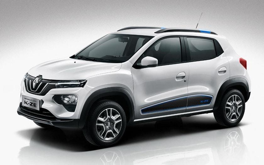Dacia Kze Renault
