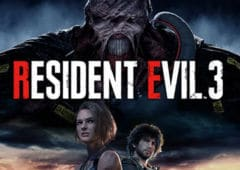 resident evil nemesis visuels remake