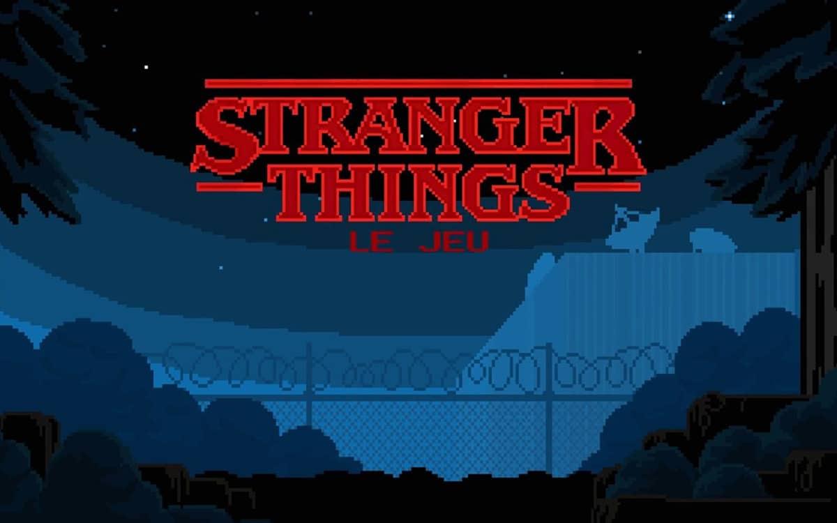 stranger things le jeu