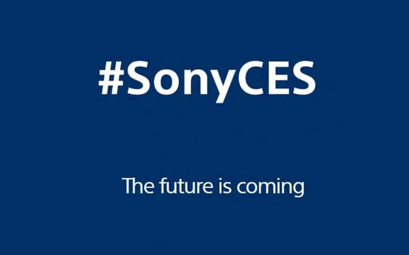 Sony pourrait dévoiler la PS5 au CES 2020