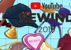 youtube rewind 2019 france