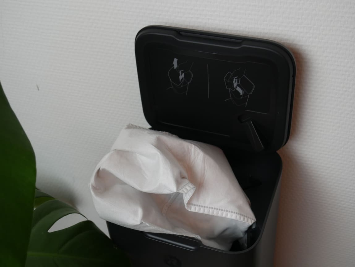 test irobot roomba s9 plus sac