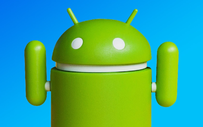 android r google onzième version os