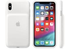 apple iphone smart battery case iphone xs