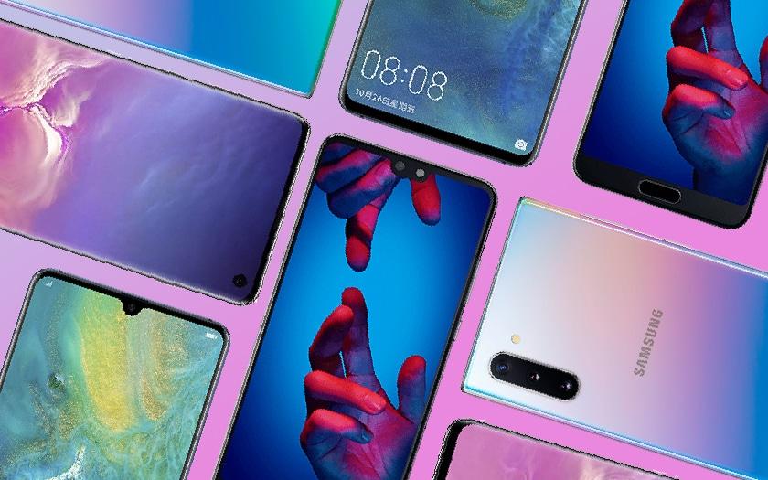 bons plans smartphones soldes hiver 2020