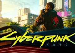 cyberpunk report sortie puissance xbox one