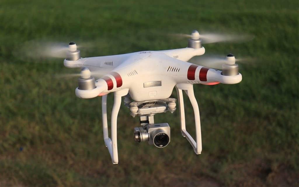 Drone DJI Pixabay