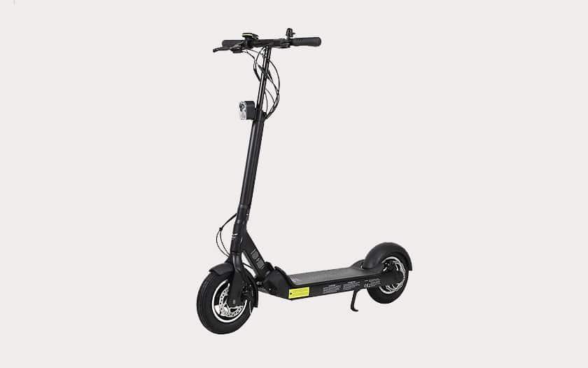 Egret One ten v3 scooter