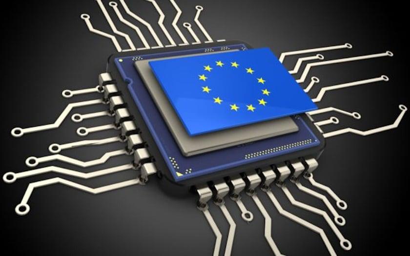 epi processeur europeen