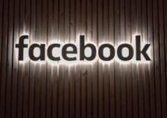 facebook mode sombre appli android