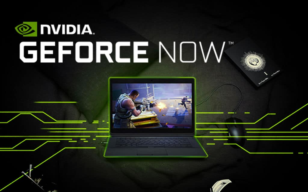 GeForce Now Nvidia