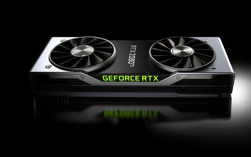 nouvelle carte graphique nvidia 2020 Nvidia RTX 3070 et 3080 : découvrez leur fiche technique !