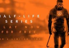 half life gratuit sur steam