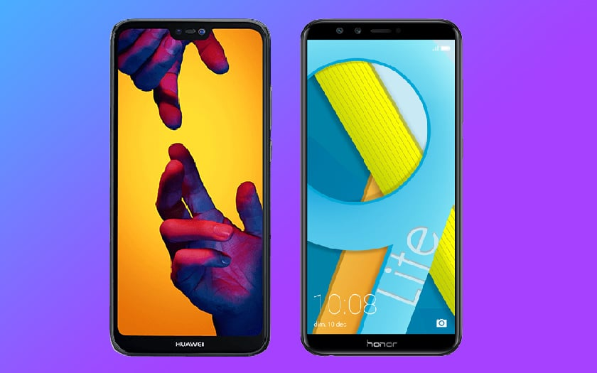 huawei emui 10 honor lite mise jour 9 honor