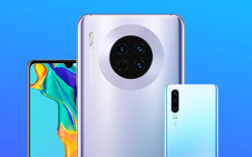 huawei vendu 240 millions smartphones 2019