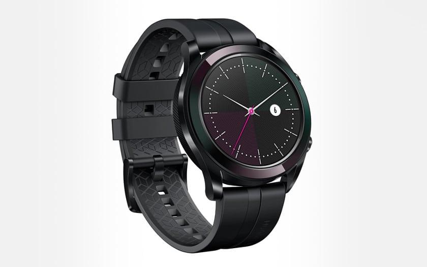 huawei watch gt elegant noire