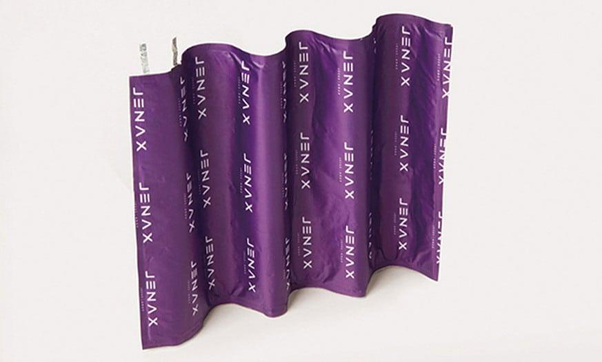 jenax batterie flexible