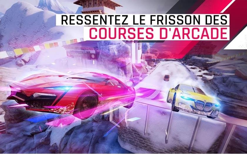 jeux course gratuits android