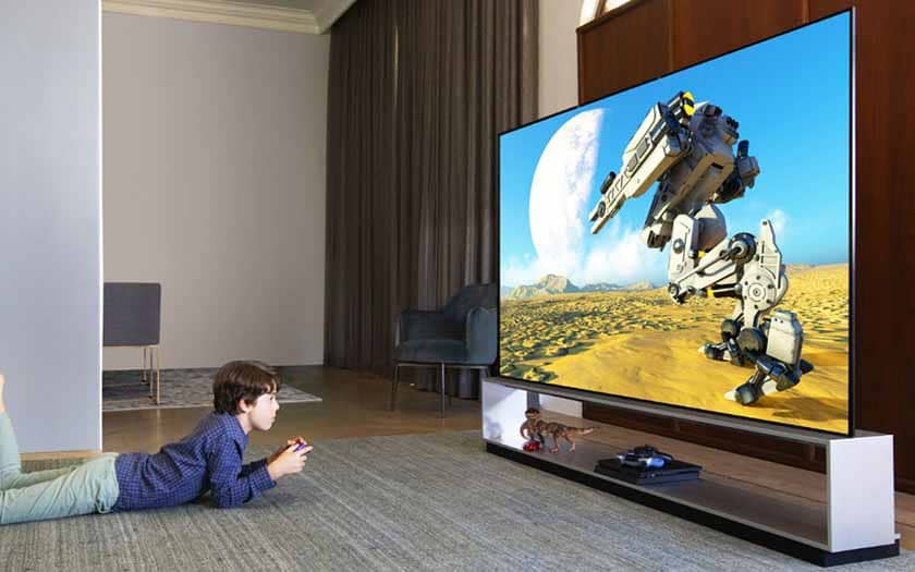 lg ces 2020 smart tv oled