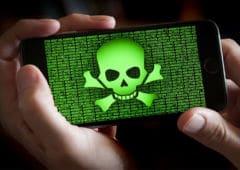 malware spams publicitaire bitdefender