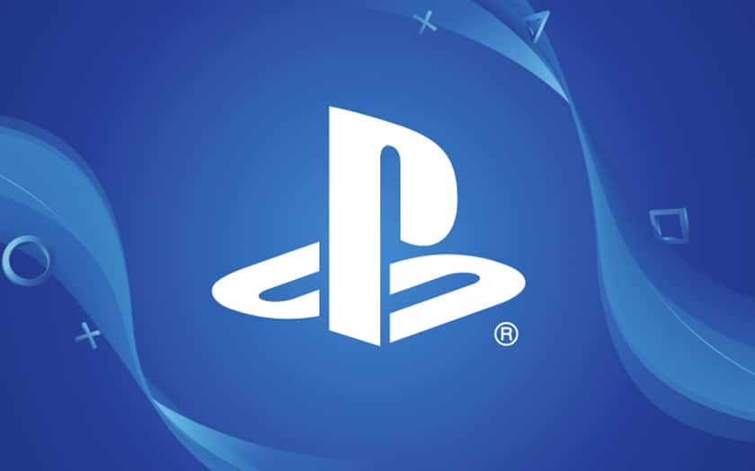 logo PlayStation Sony Interactive Entertainment