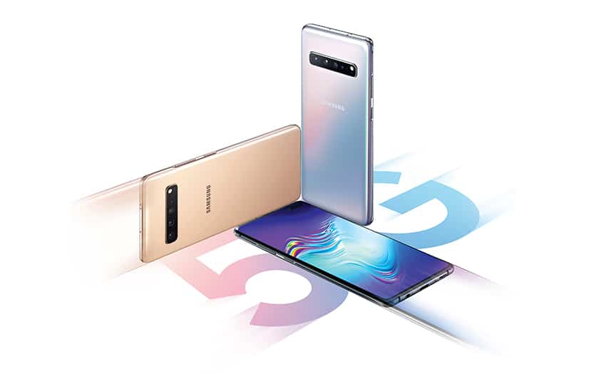 samsung 5g ventes - Samsung sold more than 6.7 million 5G smartphones in 2019 - Phonandroid