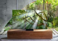 samsung tv 8k qled