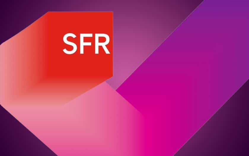 logo SFR enjoy
