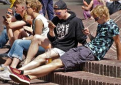 vermont usa loi interdiction smartphone
