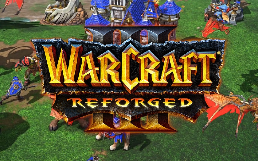warcraft III reforged cheat codes triche