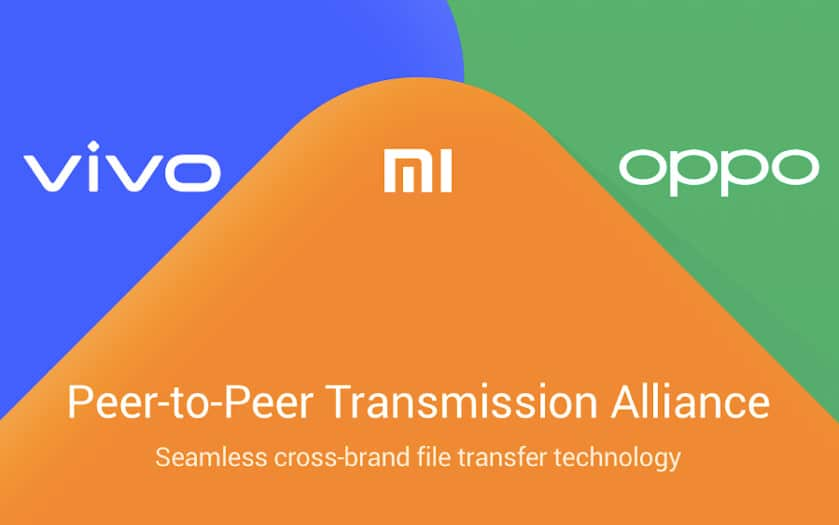 P2P Transmission Alliance