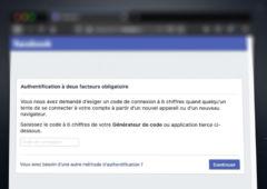 2fa facebook