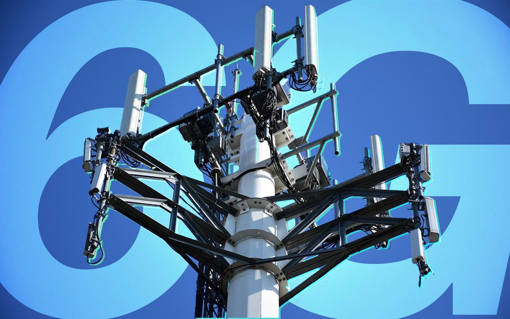 6G antennes