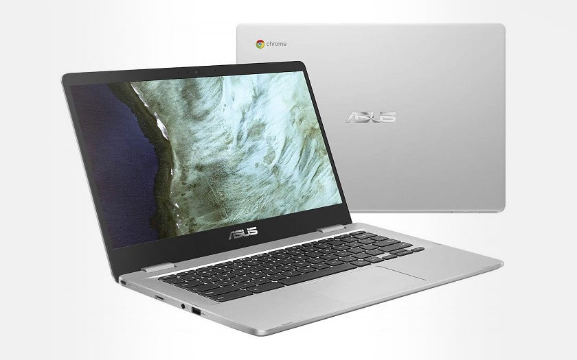 Acer Chromebook CB3-132-C4Y6