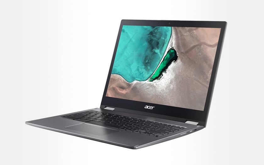 Acer Spin 13 CP713-1WN-316P
