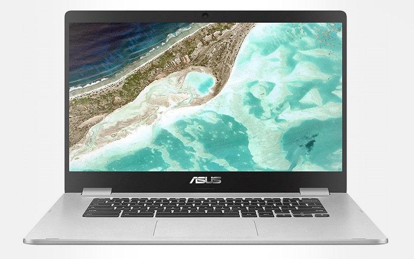 Asus Chromebook C523 NA-A20033