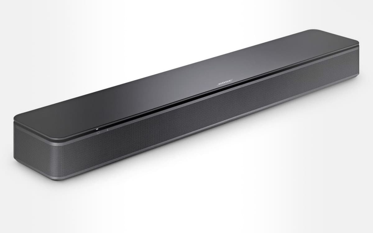 Bose TV Speaker - meilleures barres de son TV