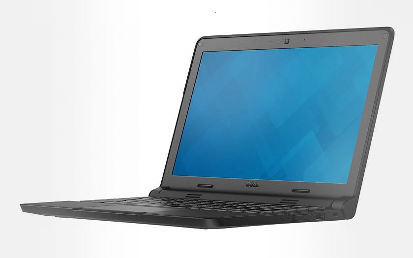 Dell Chromebook 3120 XDGJH