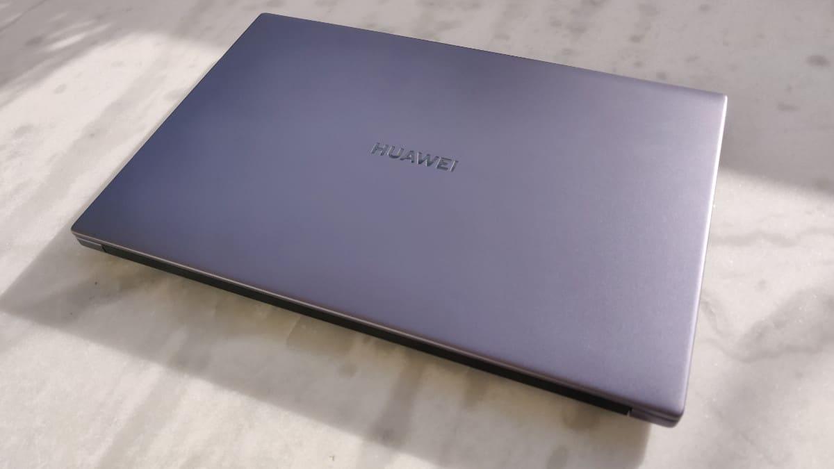 Test du Huawei Matebook D 14 2020