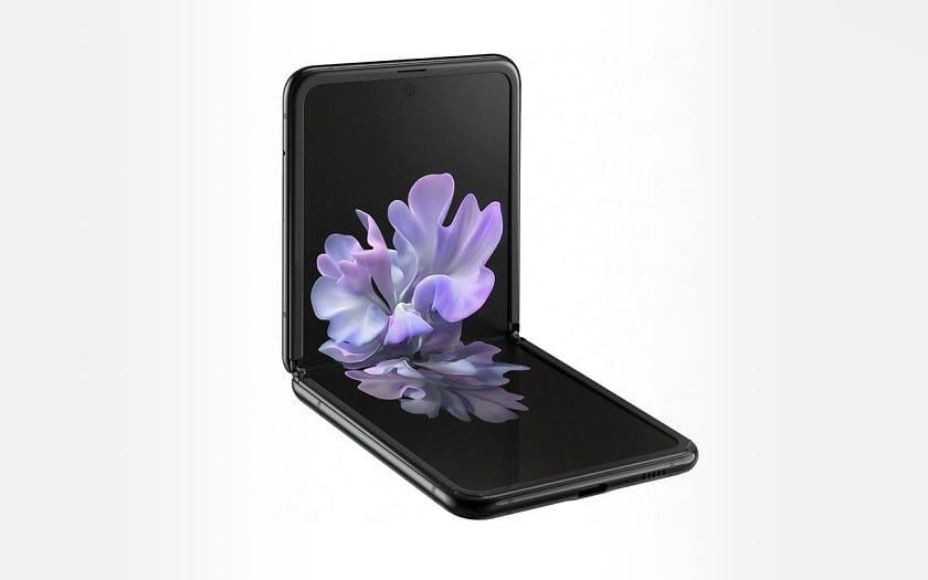 Samsung Galaxy Z Flip pas cher