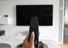 TV 4K Oled